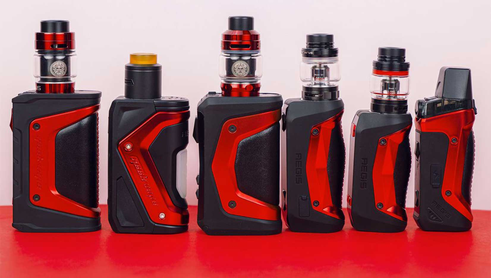 Selecting you first vape, What should you be considering?